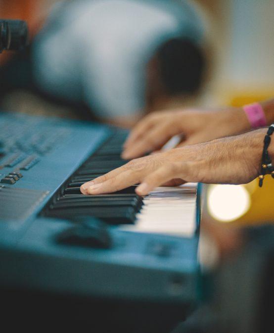 Pianoforte e tastiere