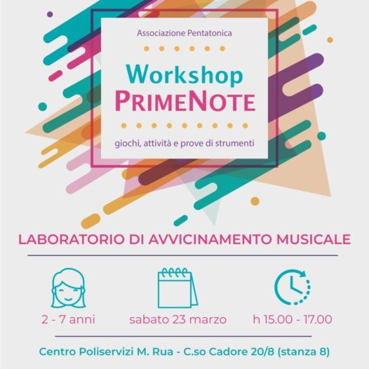 Workshop – PrimeNote