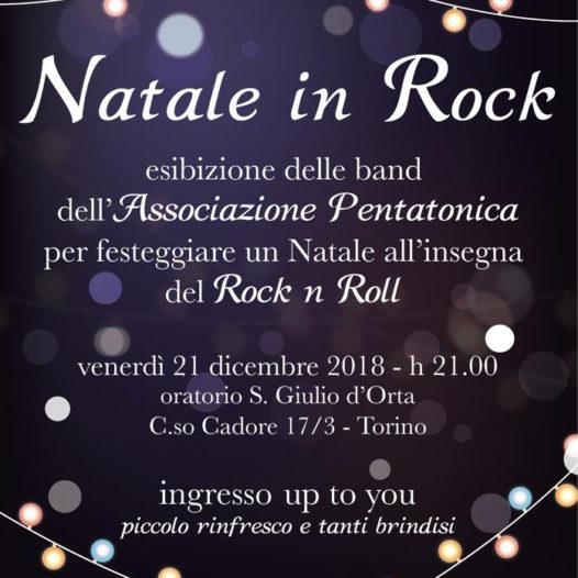 Natale in Rock 2018