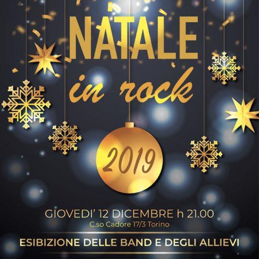 Natale in Rock 2019
